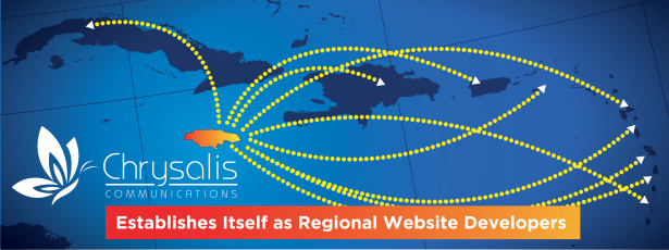 Chrysalis Communications Establishes Itself As Regional Website Developers